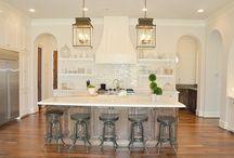 kitchens / by Melissa Baldwin