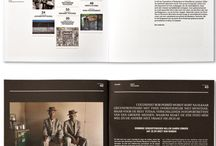 Maqueta / Editorial & Layout Design