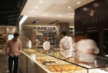 Bakery's  / by Pamela Miela
