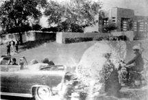 JFK Assassination / JFK assassination info. Photos, film, articles, etc...