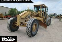 CAT 140G 5MD02751 / Low-Hours Cat 140G 5MD02751 Motor Grader for Sale. Visit Mico Equipment for Used & New Cat Heavy Motor Grader At Competitive Prices, Backed By Professional Support And Services.