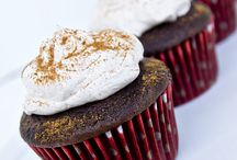 CUP CAKES - MUFFINS / by MALITZIN HDZ