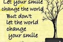 Smile / by Search Quotes