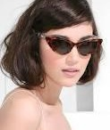 Sporty Sunglasses / The weather outside is FAB and you need to get your sunglasses game up, but how do we start? You start by knowing what is in style for 2012. Check out all of the great styles for this year's Sunglasses Hut.