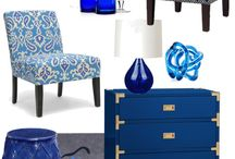2016 Trend Alert: Bright and Bold Blues