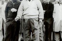 Golfs Greats