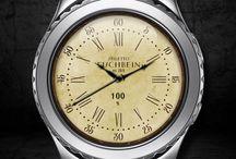 Designer Watchfaces / Stiletto