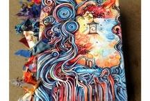 Art Journal / by Angie Kohler