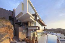 Architecture / by Alce Mielczarek