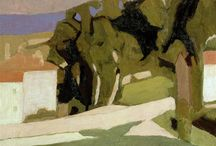 Painting-Italy-20th C