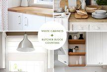 Kitchen Design for the Farm house