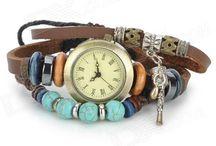 Watches & Jewelry & Sunglasses