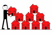 Investment Property Portfolio Building Tips / Build your property investment portfolio with tips and insight from @thinkgladfish