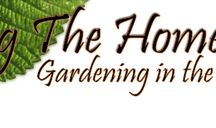Garden Blogs / by Growing The Home Garden