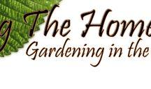 Garden Blogs / by Growing The Home Garden