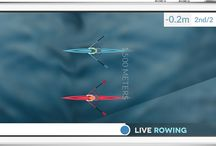 Rowing Apps / This board features some of the top rowing apps that you can use whilst working out.