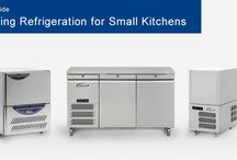 How To Guides - Catering and Refrigeration / Williams Refrigeration provide industry leading advice and information covering all topics of commercial catering. Whether you're after help choosing the correct type of refrigeration, need help programming a blast chiller or want to make your preparation counters run more efficiently we can help.