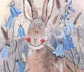 Rabbits and hares / Rabbits and hares