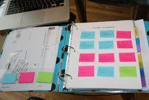 Organize my life / by Marci Smith