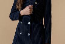Top Suit Combinations