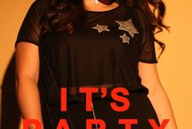It´s Party Time Moda Plus Size