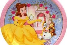 Birthday:  Beauty & The Beast / by Donna Coy