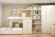 Living big in small spaces