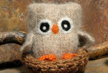YEP! I have a OWL problem! / by Shontell Olson