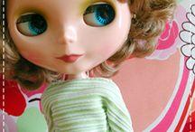 Dolls - Blyte