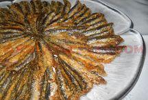 Turkiyenin mesur yiyecekleri