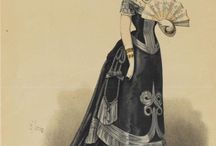 1876s fashion plates