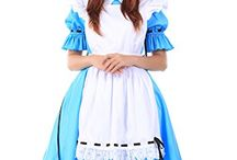Alice in Wonderland / A collection of Alice in Wonderland themed items found on Niftywarehouse.com