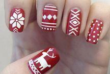 nails / beautiful crazy and fun nails!