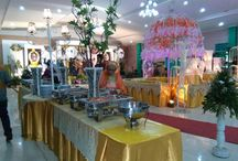 Berkah Catering - Wedding Catering at Asrama Haji Graha Bir Ali