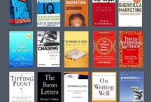 Books of the successful...