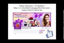 იპოვეთ StrawberryNET Facebook