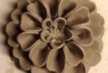 çiçek clay