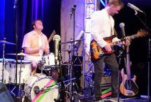 Mr. Matt & The Madsonix LIVE / Fotos von der beliebten Coverband Mr. Matt & The Madsonix. Lieblingshits aus Film und Fernsehen!