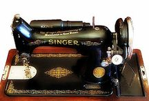 Sewing / by You SEW Girl!