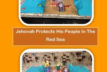 JW family worship projects / by Heather Dutcher