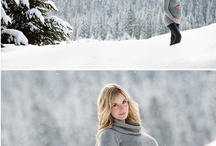 Photo Inspiration: Maternity