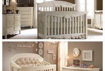 Nursery / Baby nursery