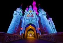 Disney <3 / by Teagan Cameron
