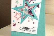 folding cards
