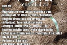 Benefits of essential oils / Using only doTERRA CPTG oils