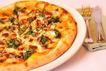 Breads & Pizza!!