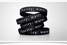 Charity: Water / by Charlie Scott