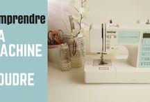 Machine à coudre / Aide pour choisir sa machine à coudre et sa surjeteuse