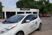Echo 2 / This board is about Echo 2, an adventurous and exciting Nissan Leaf, in the Smart Charge Residential, Inc., fleet.