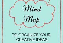 Creative Thinking Inspo